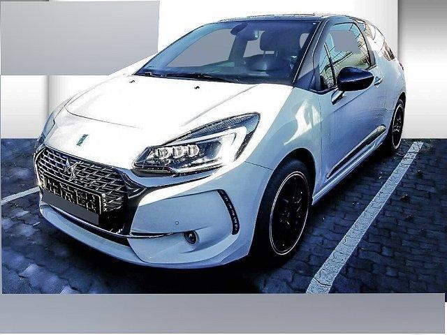 Citroën DS3 - PureTech 110 Start Stop CONNECTED CHIC Nav