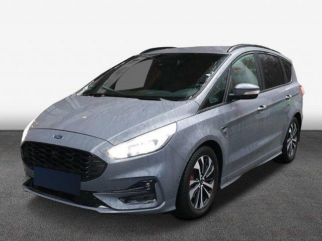 Ford S-MAX - 2.0 EcoBlue Aut. ST-LINE LED ACC Sony Navi