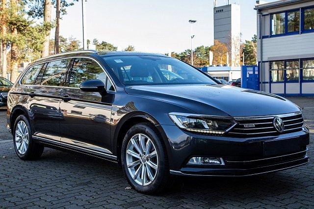 Volkswagen Passat Variant - *HIGHLINE*2.0 TDI*4-MOT*DSG*UPE50