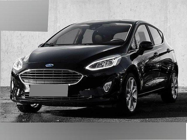Ford Fiesta - TITANIUM 5trg 125PS Winter Design Pak