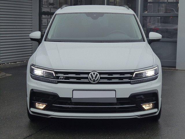 Volkswagen Tiguan - Comfortline R-Line TDI DSG +19 ZOLL+ACTIV