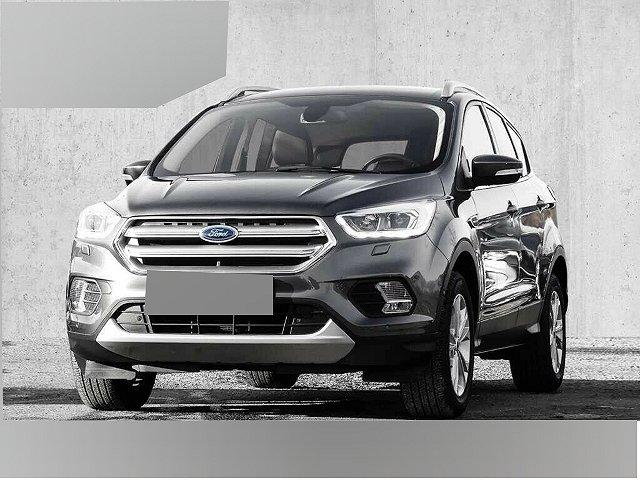Ford Kuga - Titanium 150PS Winter Pkt Key Free Nav