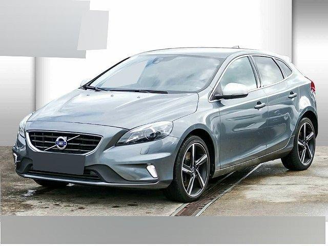 Volvo V40 - D3 R-Desing-Paket,Xenon,Navi,RüKa
