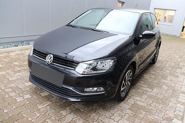 Volkswagen Polo - V 1.0 Sound Navi,Klimaautomatik