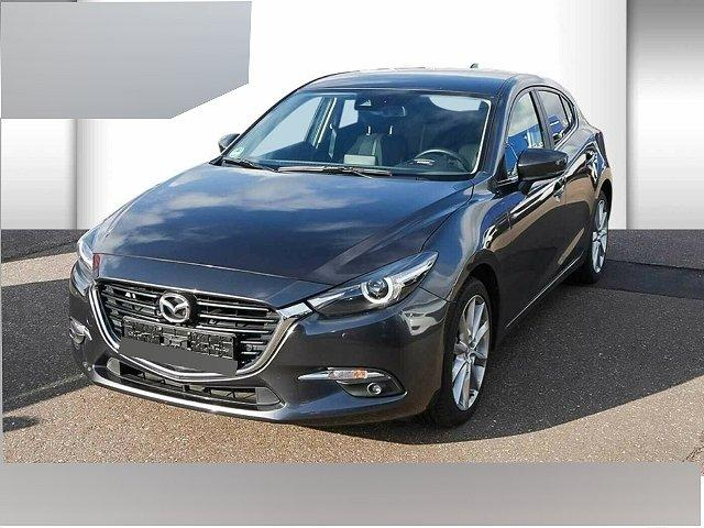 Mazda Mazda3 5-Türer - 3 SKYACTIV-G 165 Sports-Line I-Activesense Bose