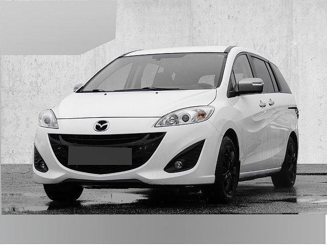 Mazda Mazda5 - 5 1.8 MZR Sendo 7-Sitzer Navi