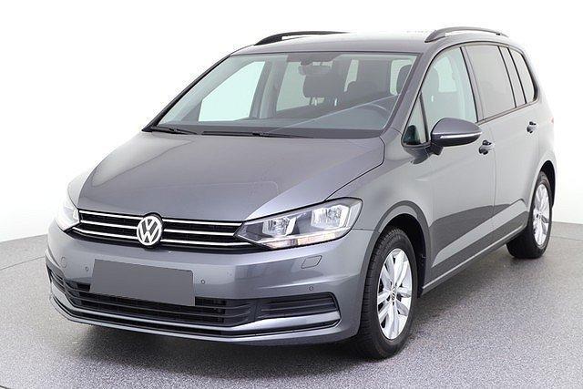 Volkswagen Touran - 2.0 TDI DSG Comfortline ACC Navi AHK