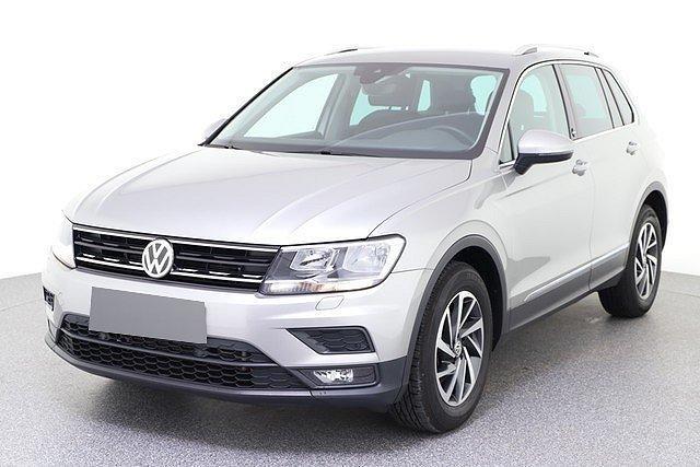 Volkswagen Tiguan - 1.4 TSI OPF Sound ACC Navi AHK App Connect