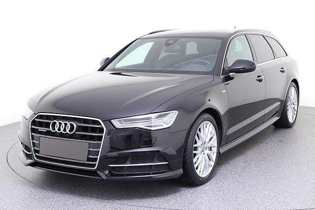 Audi A6 allroad quattro - Avant 3.0 TDI Q Tip. 3x S line Luft Matrix Kess