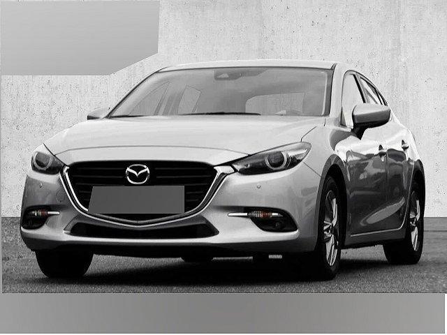 Mazda Mazda3 5-Türer - 3 SKYACTIV-G 165 Sports-Line Navi Bose Xenon