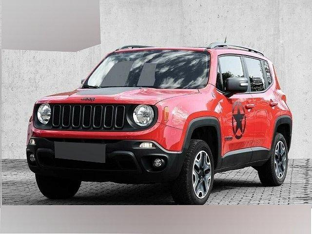 Jeep Renegade - 2.0 MultiJet Active Drive Low Automatik