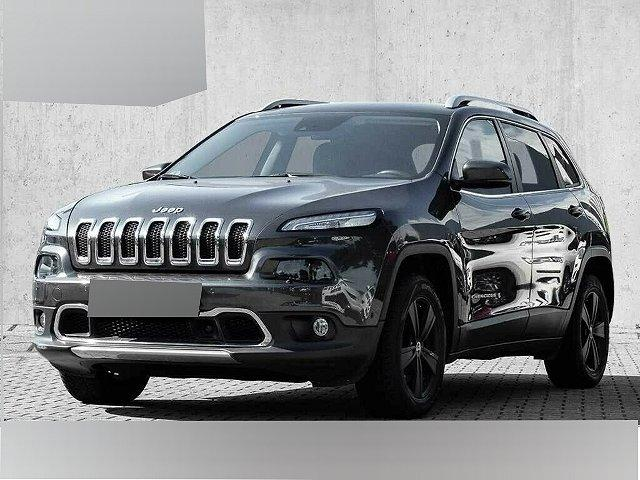 Jeep Cherokee - 2.2 Multijet Active Drive I Automatik L