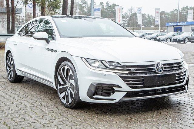 Volkswagen Arteon - *R-LINE*4-MOT*DSG*19/ACTINF/TOP-KM/UPE63