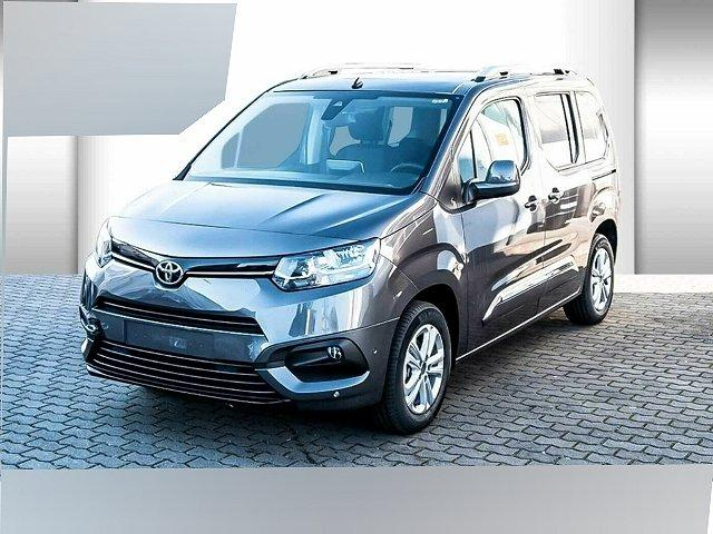 Toyota PROACE CITY - Verso 1.2 110 PS Team D Pano Comfort