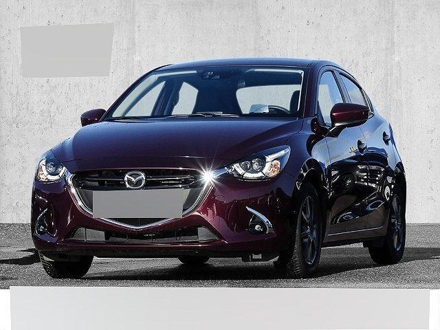 Mazda Mazda2 - 2 SKYACTIV-G 115 KIZOKU INTENSE Navi
