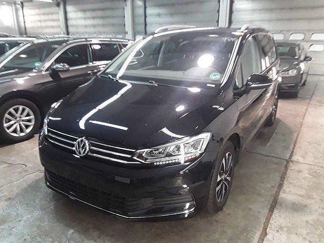 Volkswagen Touran - 2.0 TDI DSG IQ.Drive LED Navi 7 Sitze Assis