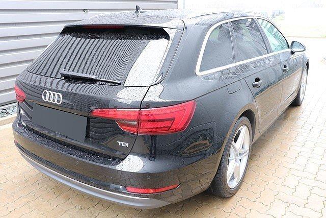 Audi A4 allroad quattro Avant 2.0 TDI S-tronic sport S-line Navi,LM18,L