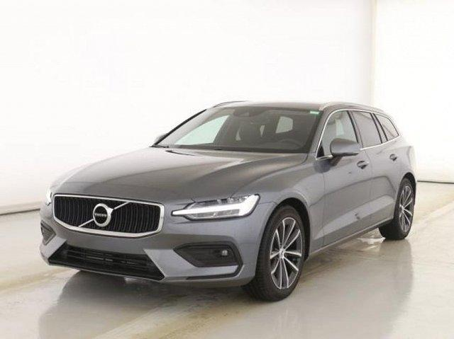 Volvo V60 - D3 Geartronic Momentum Pro Standhzg. PDC