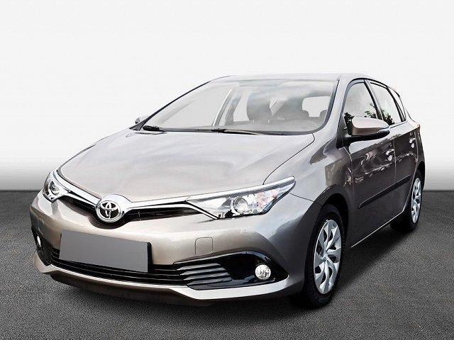 Toyota Auris - 1.2 Turbo Multidrive S Comfort AHZV fest