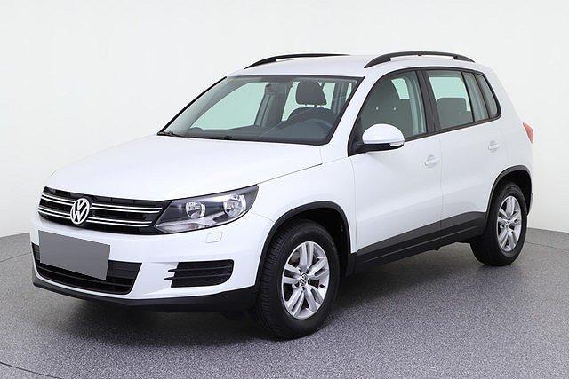 Volkswagen Tiguan - 1.4 TSI BMT Trend Fun Navi