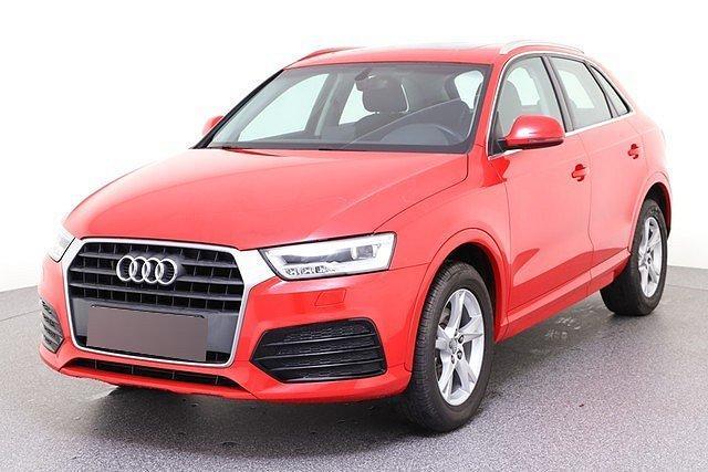Audi Q3 - 1.4 TFSI cod S tronic Sport LED Kessy Pano AHK