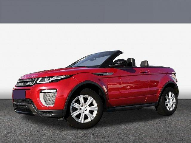 Land Rover Range Rover Evoque - Cabrio TD4 SE Dynamic DAB+ Winterpaket