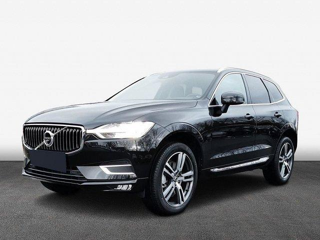 Volvo XC60 - XC 60 D4 Geartronic Inscription Standhzg. Massags.