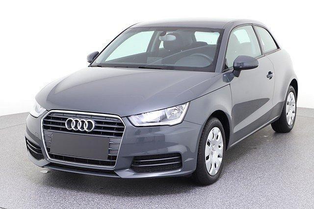 Audi A1 - 1.0 TFSI ultra Navi Sitzhzg. Climatronic