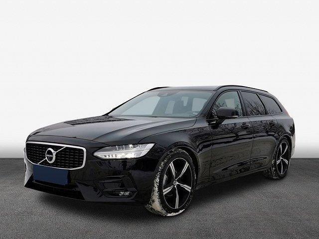 Volvo V90 - D4 Geartronic R Design Standhzg. 360° Cam
