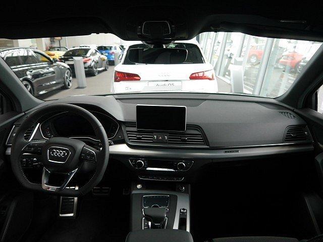 Audi Q5 2.0 TDI Q Tip. Sport 3x S line DAB ACC LED Navi