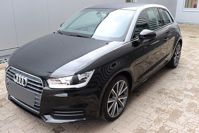 Audi A1 - 1.4 TFSI Navi,LM17,Sitzhz.