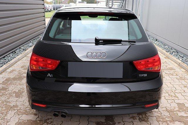 Audi A1 1.4 TFSI Navi,LM17,Sitzhz.