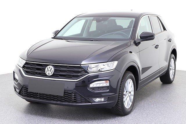 Volkswagen T-Roc - 1.6 TDI Navi 16 Zoll