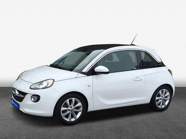 Opel Adam - 1.4 Open Air el. Faltdach Klimaaut. Parkpilot h.