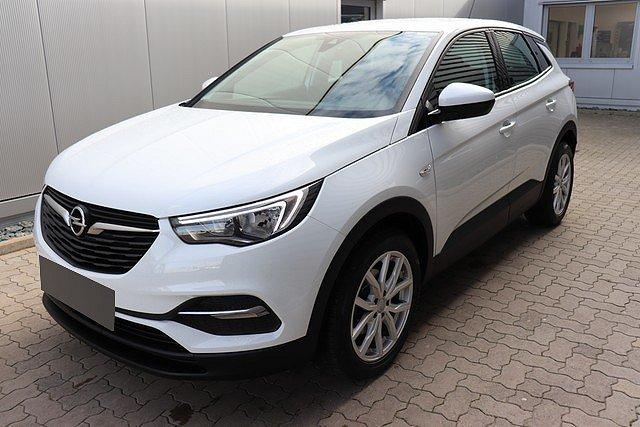 Opel Grandland X - 1.2 Turbo Selection LM16,Klima