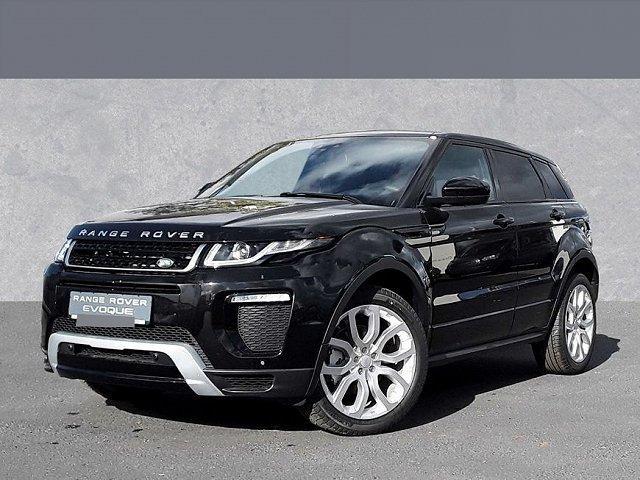 Land Rover Range Rover Evoque - TD4 Aut. SE Dynamic