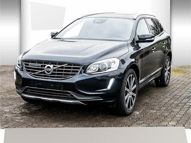 Volvo XC60 - XC 60 D5 AWD Aut. Inscription ACC Navi Pano Stand