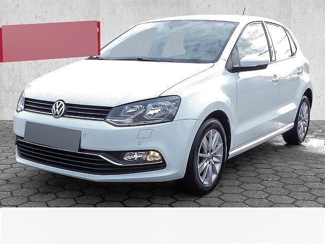 Volkswagen Polo - 1.0 Comfortline EFH PDC ZV ALUFELGEN