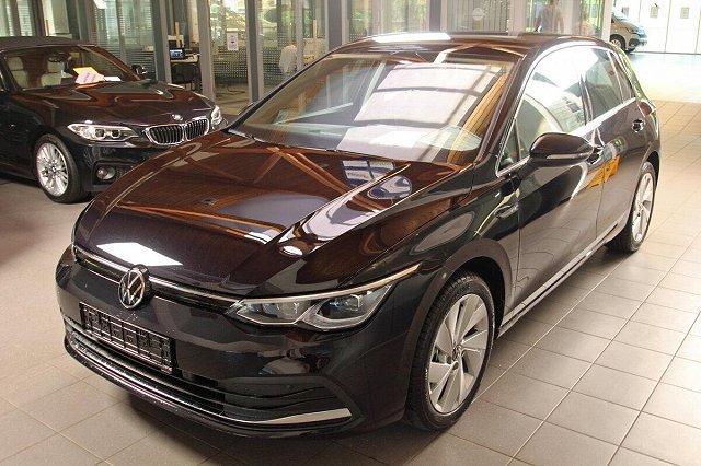 Volkswagen Golf - VIII 1.5 TSI Style, LED, DAB, NaviPro, el. Sitz, Spurwechsel