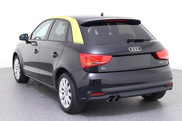 Audi A1 Sportback 1.4 TFSI Navi Klimaanlage Sitzhzg. 16
