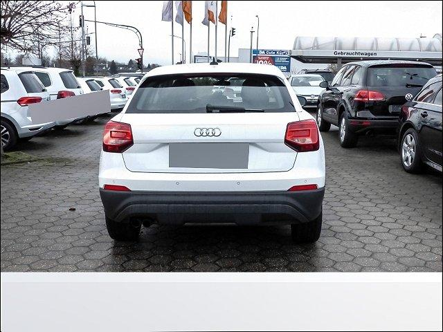 Audi Q2 1.4 TFSI S tronic basis PANORAMA STANDHZG NAVI