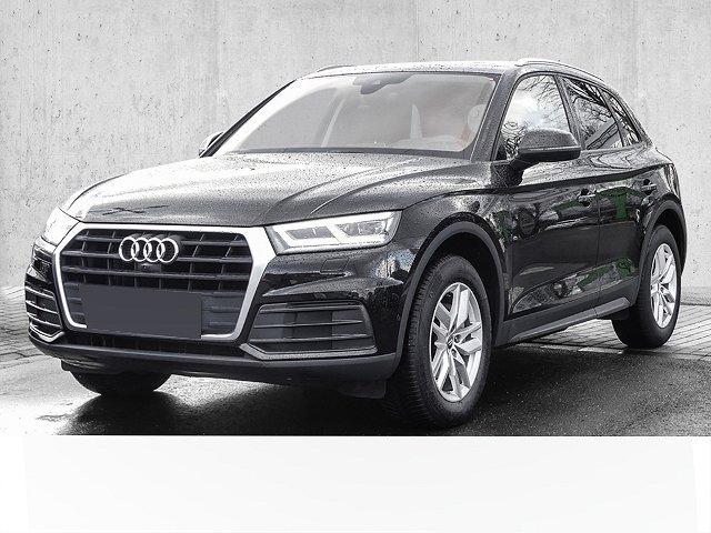 Audi Q5 - 2.0 TDI basis STANDHZG PANORAMA LEDER NAVI