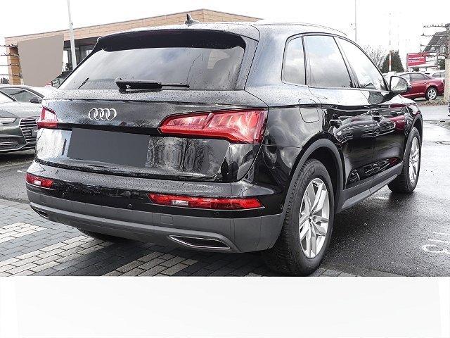 Audi Q5 2.0 TDI basis STANDHZG PANORAMA LEDER NAVI