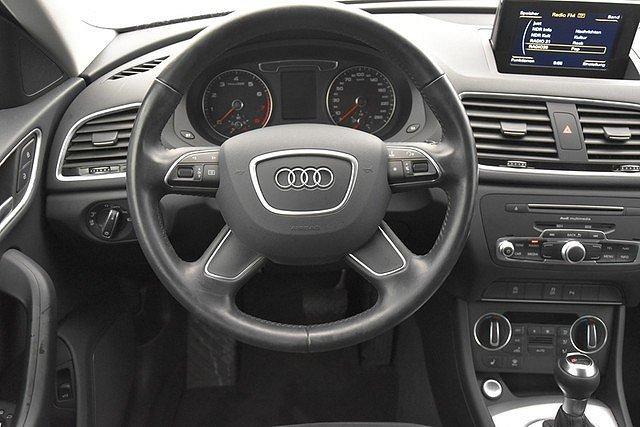Audi Q3 2.0 TFSI quattro S-tronic Navi/Multilenk