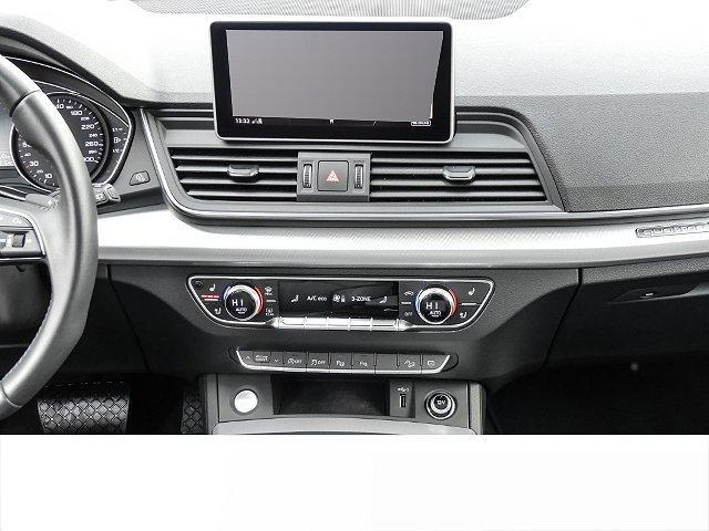 Audi Q5 40 TDI quattro S tronic line design