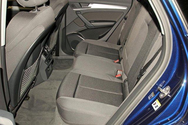 Audi Q5 Intense 40 TDI quattro S-Tronic, AHK, Kamera, Tour, Parkassist