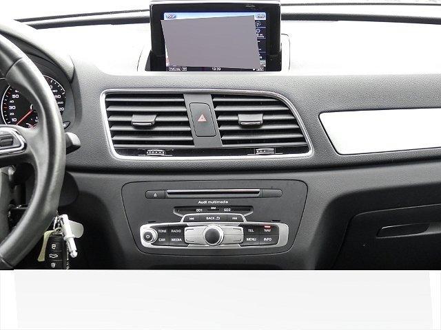 Audi Q3 1.4 TFSI S line sport NAVI LED