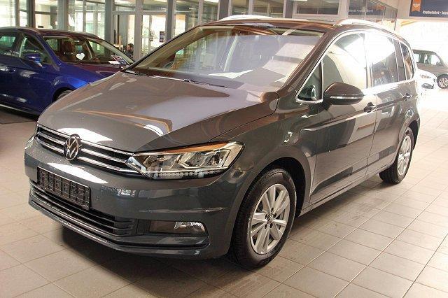 Volkswagen Touran - 1.5 TSI Comfortline, AHK, Kamera, LED, 4 Jahre Garantie