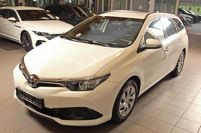 Toyota Auris Touring Sports - Cool 1.33 Dual-VVT-i, Bluetooth, Klimaautomatik