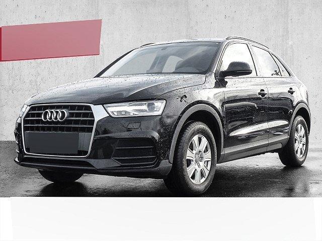 Audi Q3 - 1.4 TFSI basis NAVI